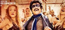 Lingaa trimmed by 9 Minutes