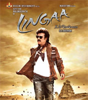 Lingaa Movie Pictures