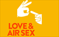 Love And Air Sex Picture