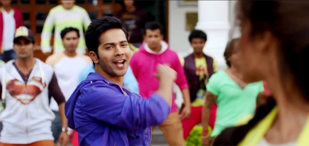 Main Tera Hero Video