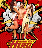 All about Main Tera Hero