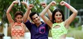 Tera Hero Idhar - Song Promo