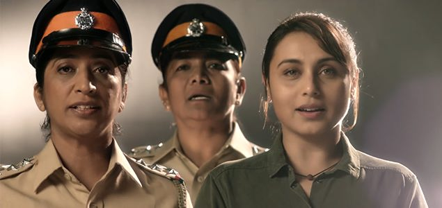 National Anthem - Mardaani