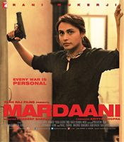 Mardaani Movie Pictures