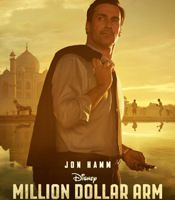 Million Dollar Arm Movie Wallpapers