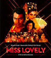 All about Miss Lovely