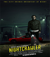 Nightcrawler Movie Wallpapers