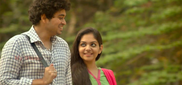 Theruvukal - Song Promo