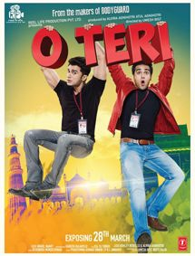 All about O Teri