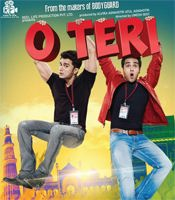 O Teri Movie Wallpapers