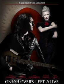 All about Only Lovers Left Alive
