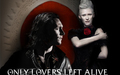 Only Lovers Left Alive Wallpaper
