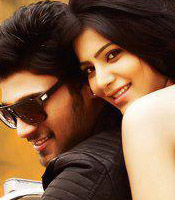 Alludu Seenu Movie Wallpapers