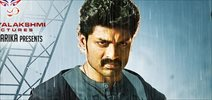 Kalyanram's Sher nears end