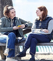 Still Alice Movie Pictures