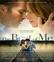 The Best Of Me Movie Wallpapers