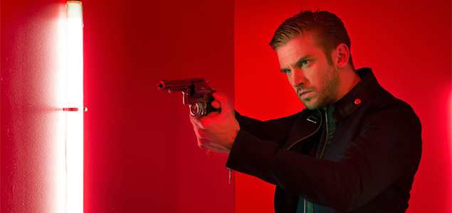 Trailer - The Guest