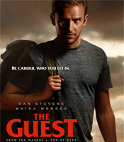 The Guest Movie Wallpapers