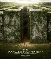 The Maze Runner Movie Pictures