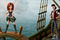 The Pirate Fairy Picture