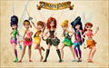 The Pirate Fairy Picture