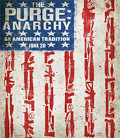 The Purge: Anarchy Movie Pictures