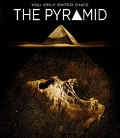 The Pyramid Movie Wallpapers