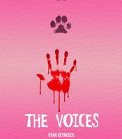 The Voices Movie Wallpapers