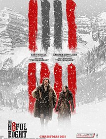 The Hateful Eight Movie Pictures