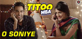 Titoo MBA Video