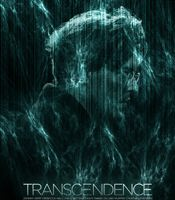 Transcendence Movie Wallpapers