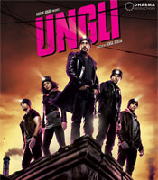 Ungli Movie Wallpapers