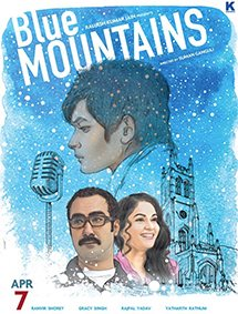 Blue Mountains Movie Pictures