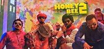 'Honey Bee 2 Celebrations' shoot ended