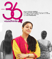 36 Vayadhinile Movie Wallpapers