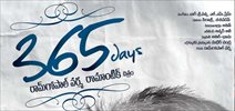 Posani Song Teaser - 365 Days