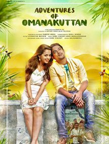 All about Adventures Of Omanakuttan