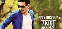 Special Video - Akhil Debut