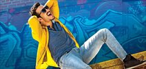 Akhil2 to begin with a Fight