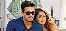 Akhil bags a new endorsement deal