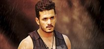 Akhil2 First Look Date