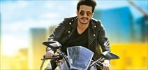 Akhil2 Announces its Arrival