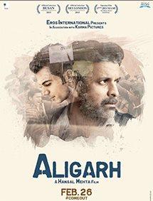 Aligarh Movie Pictures