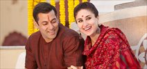 Kareena has already assumed 'Bajrangi Bhaijaan' will break all records, reveals Salman
