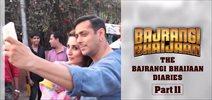 Bajrangi Bhaijaan Diaries - Pa...