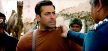 Salman Khan isn't bothered about protests against 'Bajrangi Bhaijaan' by religious groups