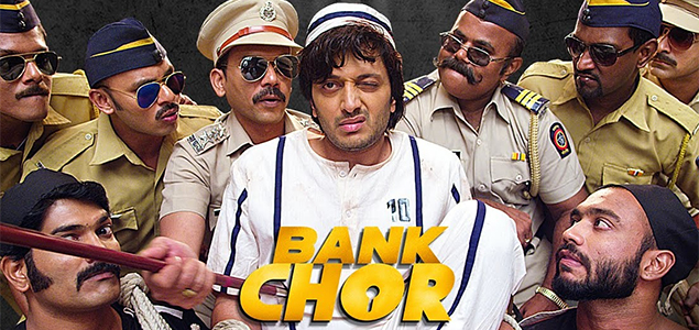 Bank Chor - New Song Promo