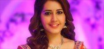 Raviteja to romance Rashi Khanna