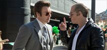 Trailer #1 - Black Mass