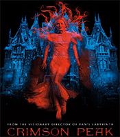 Crimson Peak Movie Pictures